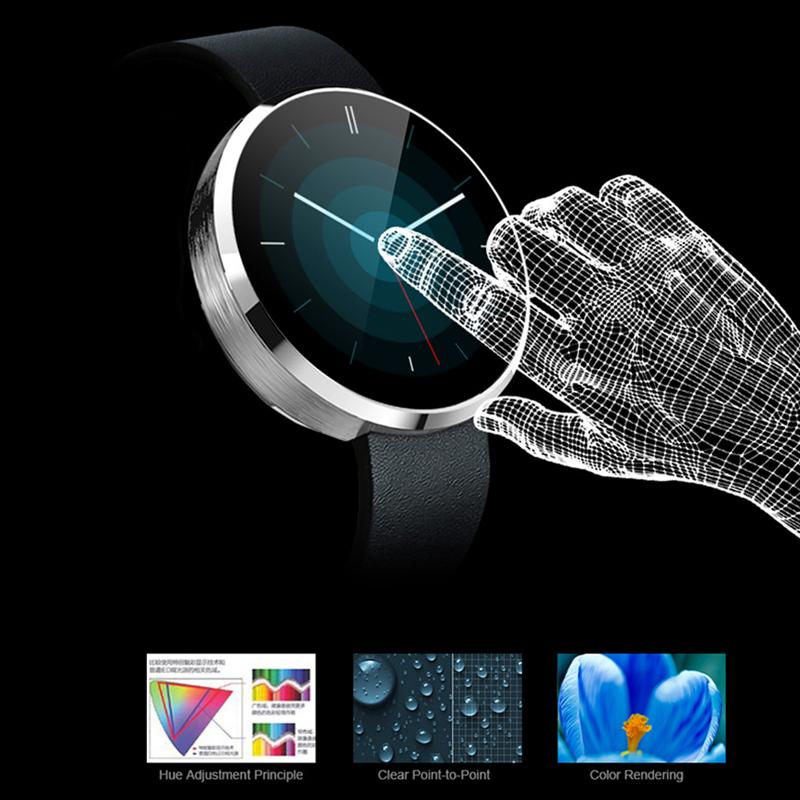 Aliexpress.com: Comprar Lemfo Bluetooth elegante reloj LF05 ...