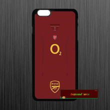 Buy Gunners Arsenal FC Club Logo Phone Cases Cover iPhone 4 4S 5 5S 5C SE 6 6S 7 Plus 4.7 5.5 UJ0738 for $2.23 in AliExpress store