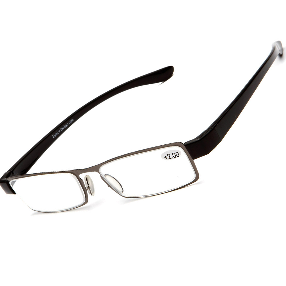 Eyeglass Frames Without Screws : Online Get Cheap 225 Reading Glasses -Aliexpress.com ...
