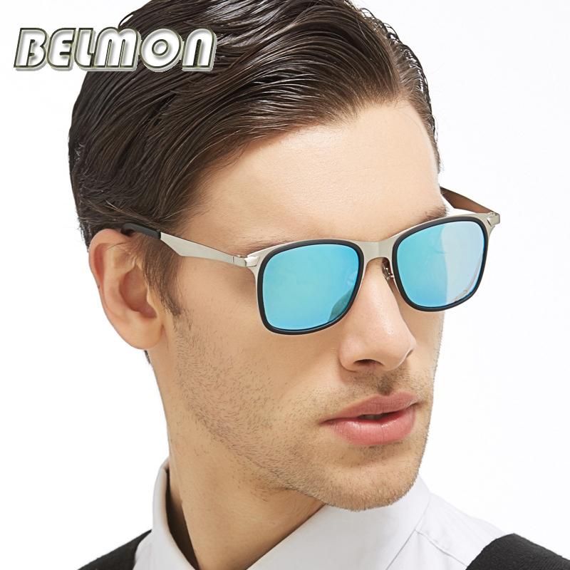 2016 Fashion Polarized Sunglasses Men Women Brand Designer Sun Glasses For Male Ladies Couple Original UV400 Oculos de sol RS150(China (Mainland))