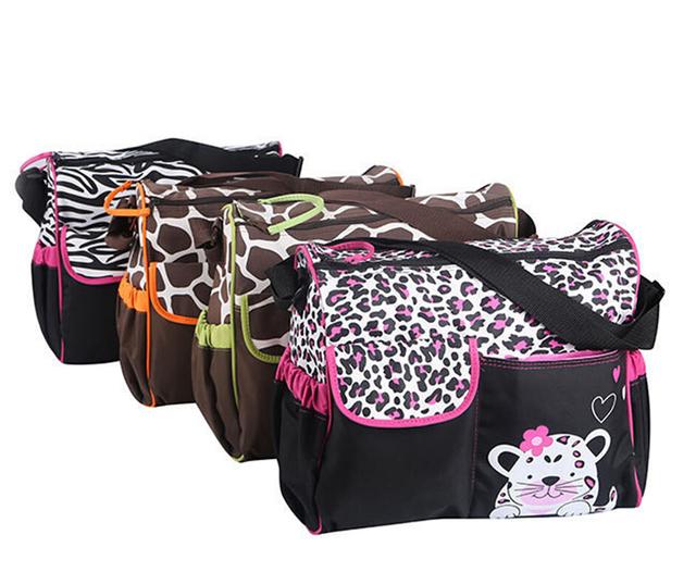 Мультфильм модно мешок ребенка туристические сумки для мам матери по беременности ...