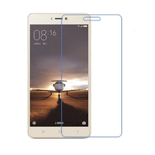 For Xiaomi Mi4S/Mi 4S Mobile Phone High Quality Clear Screen Protector Film Glass Matte Protective Accessories Free Shipping