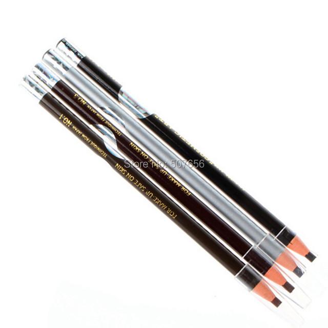 4 шт / комплект татуировки тянуть карандаш для бровей косметический макияж - водонепроницаемый ...