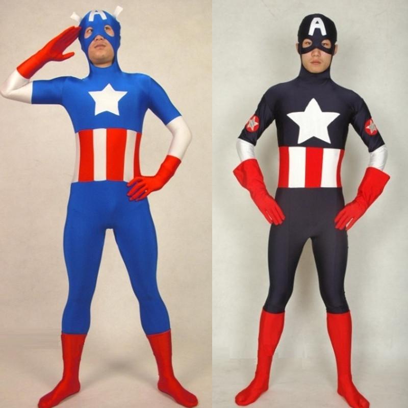America Halloween Costumes America Halloween Costumes