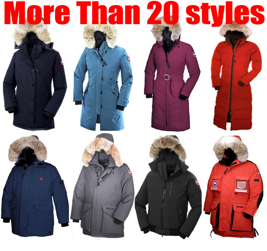 Canada Goose langford parka sale store - Compare Prices on Goose Parkas Down Jacket- Online Shopping/Buy ...