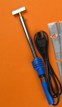 Electric Solder Soldering Iron Welding Repair Tool Soldering Iron Welding Gun for pixel tool for LCD Pixel Repair Ribbon Cable(China (Mainland))