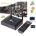 Bluetooth KIII Amlogic S905 Quad Core Android 5 1 TV BOX W 1080P 4K H 265