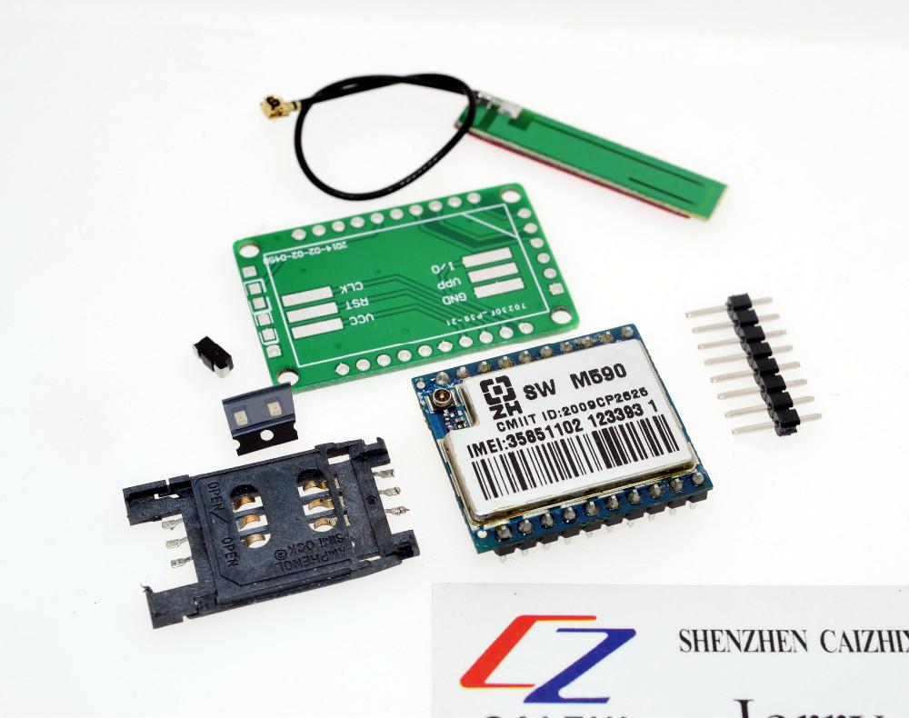 Acquista all'ingrosso Online modulo gsm kit da Grossisti modulo gsm kit Cinesi Aliexpress.com