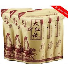 2016 Refined chinese da hong pao tea Big Red Robe Oolong Tea Da Hong Pao Green Food Health Care Dahongpao 250g Free Shipping(China (Mainland))