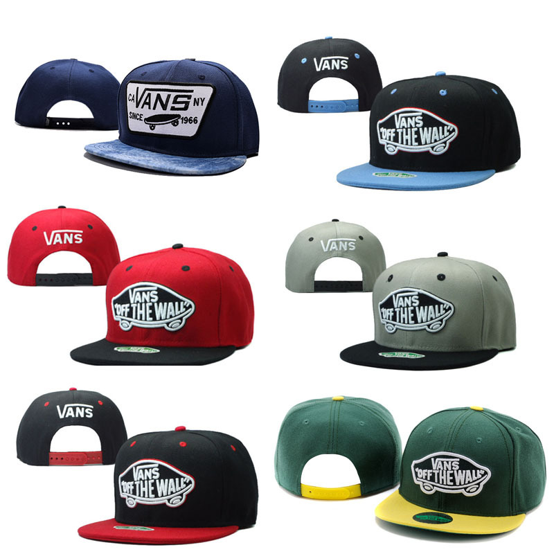 2015 New 104 Style Vanse Bone Casquette Hip Hop Adjustable Snapback Caps Gorras Planas For Men(China (Mainland))