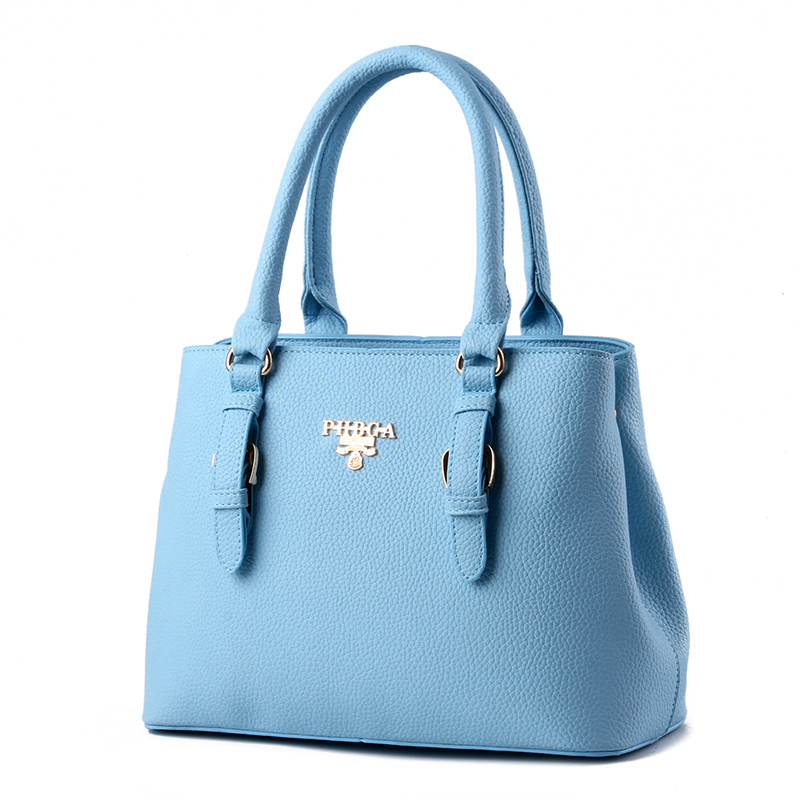 2016 best selling women leather handbags michael bags handbags women famous brands bolsa(China (Mainland))