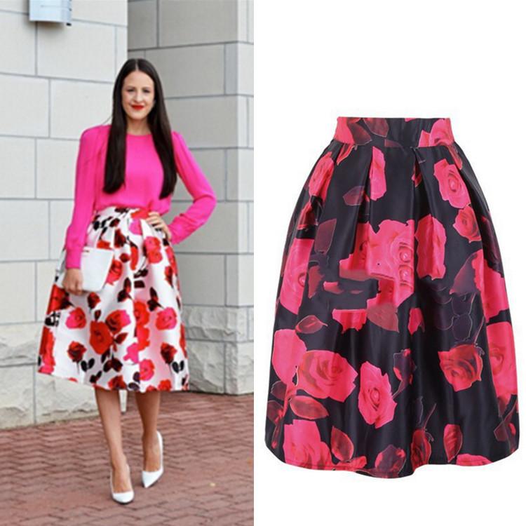 Женская юбка BIOVAN 2015 Midi Saia Feminino YT1512 женская юбка hope 2015 midi saia 5846