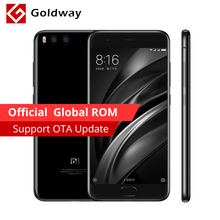 "Buy Global ROM Original Xiaomi Mi6 Mi 6 Mobile Phone 6GB RAM 64GB ROM Snapdragon 835 Octa Core 5.15"" 1920x1080 12MP Dual Camera for $429.99 in AliExpress store"