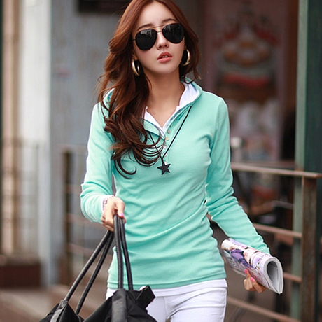 цены на Женская футболка WAQIA 2015 t vestidos cueca blusas femininas 4 в интернет-магазинах