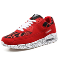 Plus Size Casual Shoes For Men Valentine Basket Femme Trainers Brand Plate Forme Chaussures Basket Superstar