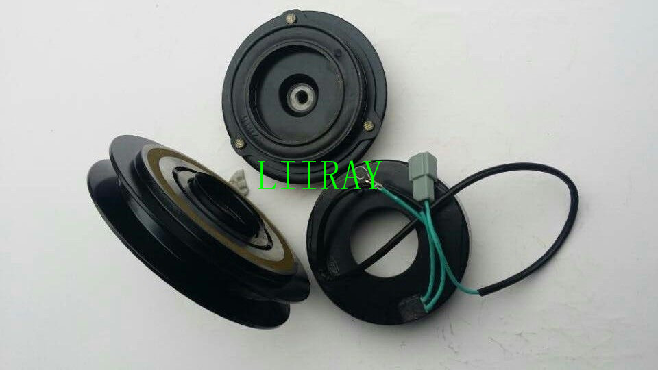 AUTO AC COMPRESSOR MAGNETIC CLUTCH FOR 10PA 1B 24V 132MM