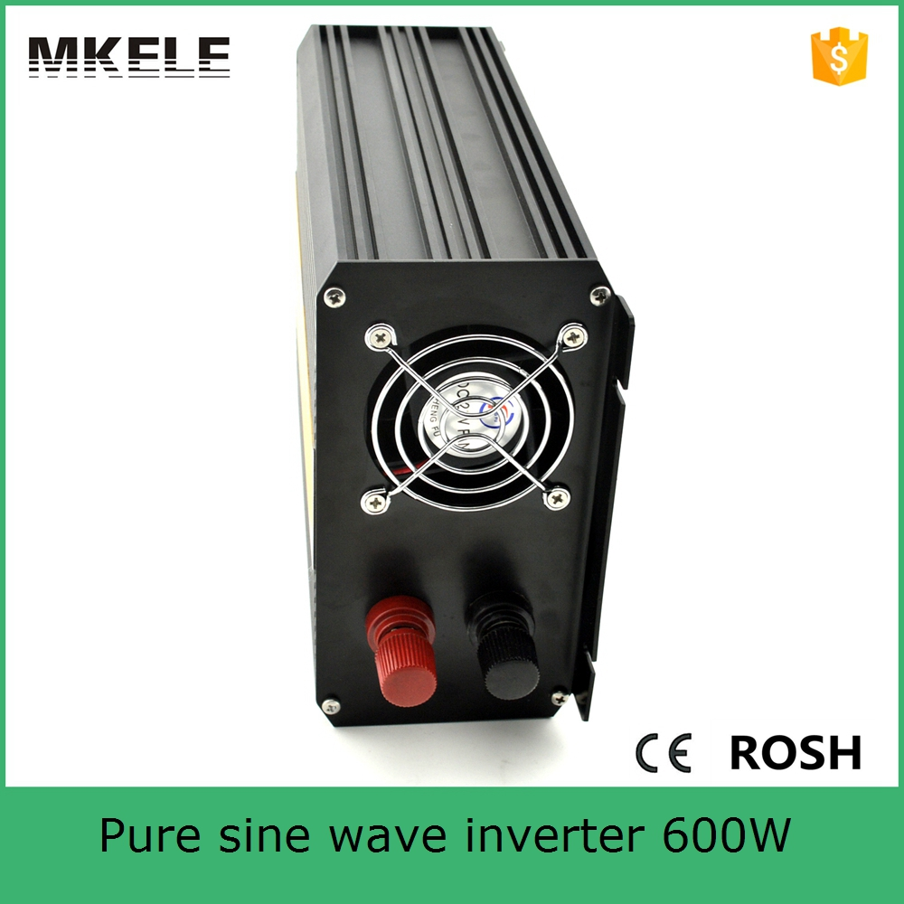 MKP600-482B professional manufacturer 600w inverter 48vdc to 230vac inverter pure wave inverter solar micro inverter with CE<br>