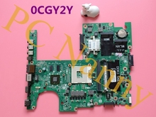 For Dell Studio 1558 Motherboard with ATI HD 4570 Video - DPN: CGY2Y 0CGY2Y CN-0CGY2Y DA0FM9MB8D1(China (Mainland))