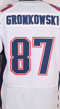 12 Tom Brady 87 Rob Gronkowski 11 Julian Edelman(China (Mainland))