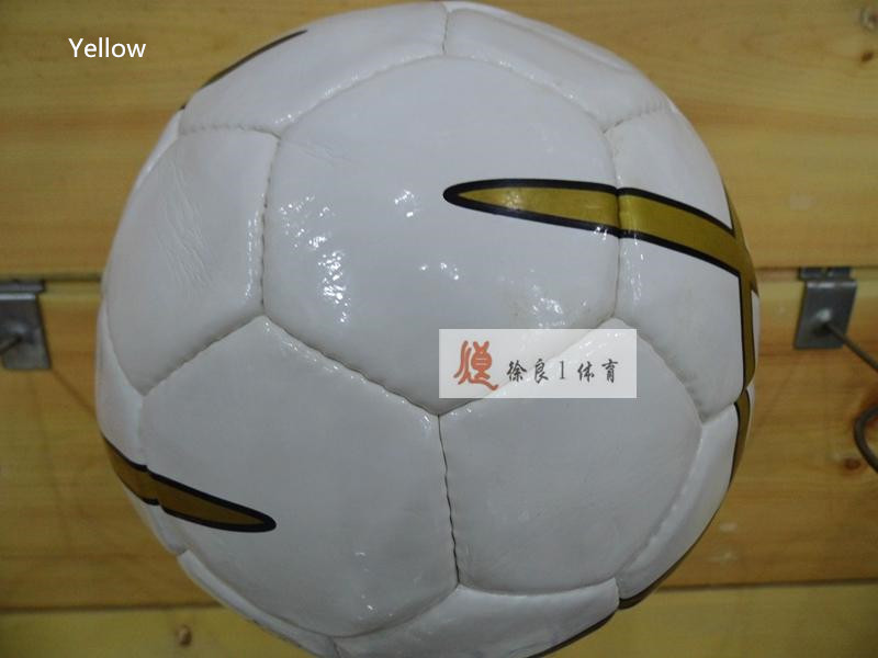 Free shipping 2015 new high-grade PU leather soccer ball. World Cup Juventus football ball size 5(China (Mainland))