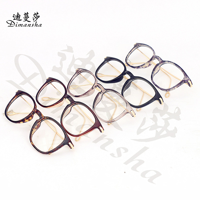 Best Glasses Frame Design : 2016 TOP Han design Fashion Women Reading Glasses Cat Eye ...
