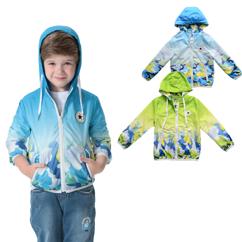 TOK TIC children jackets boy cardigan BRAND jaqueta clothing windbreaker for boy jacket to boy outerwear coats spring jacket kid(China (Mainland))