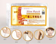 new arrival Slim Patch Massager Body Weight Loss Slimming Patches Health Care 1bag=10pcs on sale