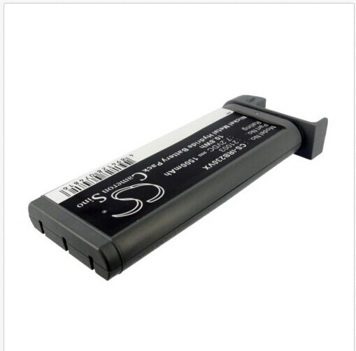 21003 Vacuum Battery For IROBOT Scooba 200, Scooba 230 1500mAh 7.2v(China (Mainland))
