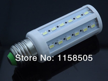 HOT E27 5730 44 LED SMD 13W Bulb Lamp Warm white/Cool white Corn Light 110V 220V /AC () - One Lian ( store Technology Co., Ltd.)
