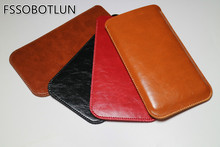 Factory price,Elephone S7 Fahion Slim Microfiber Leather cover Case Pouch sleevebag Oukitel U15S/Xiaomi MI Redmi Pro/Lenovo A916