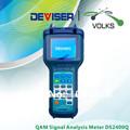 QAM Signal Analysis Meter Original Deviser DS2400Q free shipping