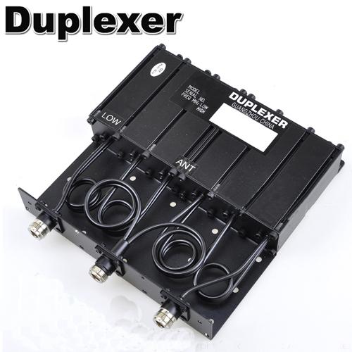 Repeater Duplexer:30W N-connector VHF 6 Cavity Duplexer SGQ-150(China (Mainland))