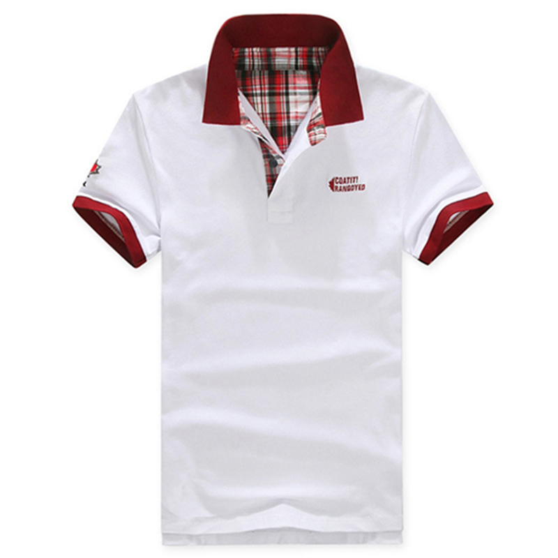 Design Custom Mens Polo shirts with Logo Embroidery Free Shipping on Customized Men's Polo shirts. WITH PURCHASE OF $ OR MORE. Sale! Quick View. SKU: ATT Polo Shirts. Men's Custom Performance Polo $ $ Buy cool custom mens polo shirts at AllStar Logo! You can order high-quality custom design polos in solid colors.