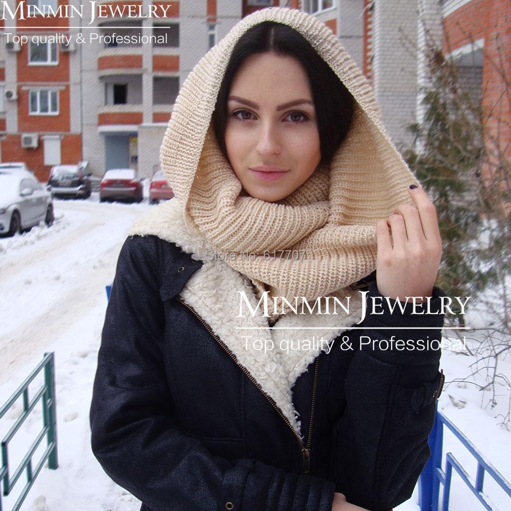 Мужской шарф , 130