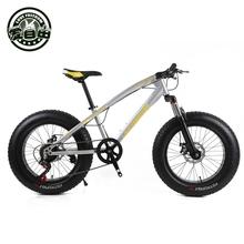 20-inch mountain bike big wheel wide beach snow tire 7-speed 21-speed 24-speed 27-speed disc brakes 4.0 tires(China (Mainland))