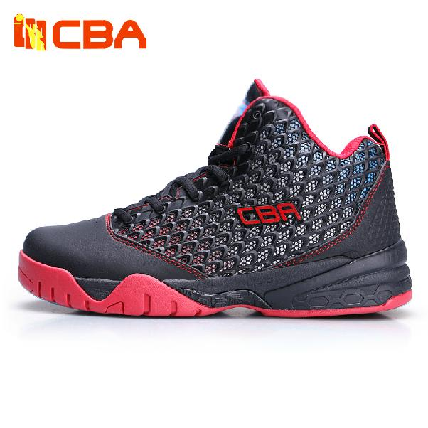 new s basketball shoes breathable cba wear resisting