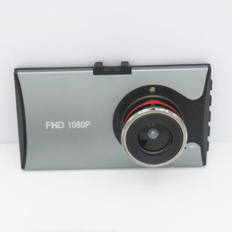 3.0'' Car DVR Camera 1080P Full HD 140 Degree Wide Angle Dash Cam Video Recorder IR Night Vision G-sensor Hot Sale Black Box(China (Mainland))
