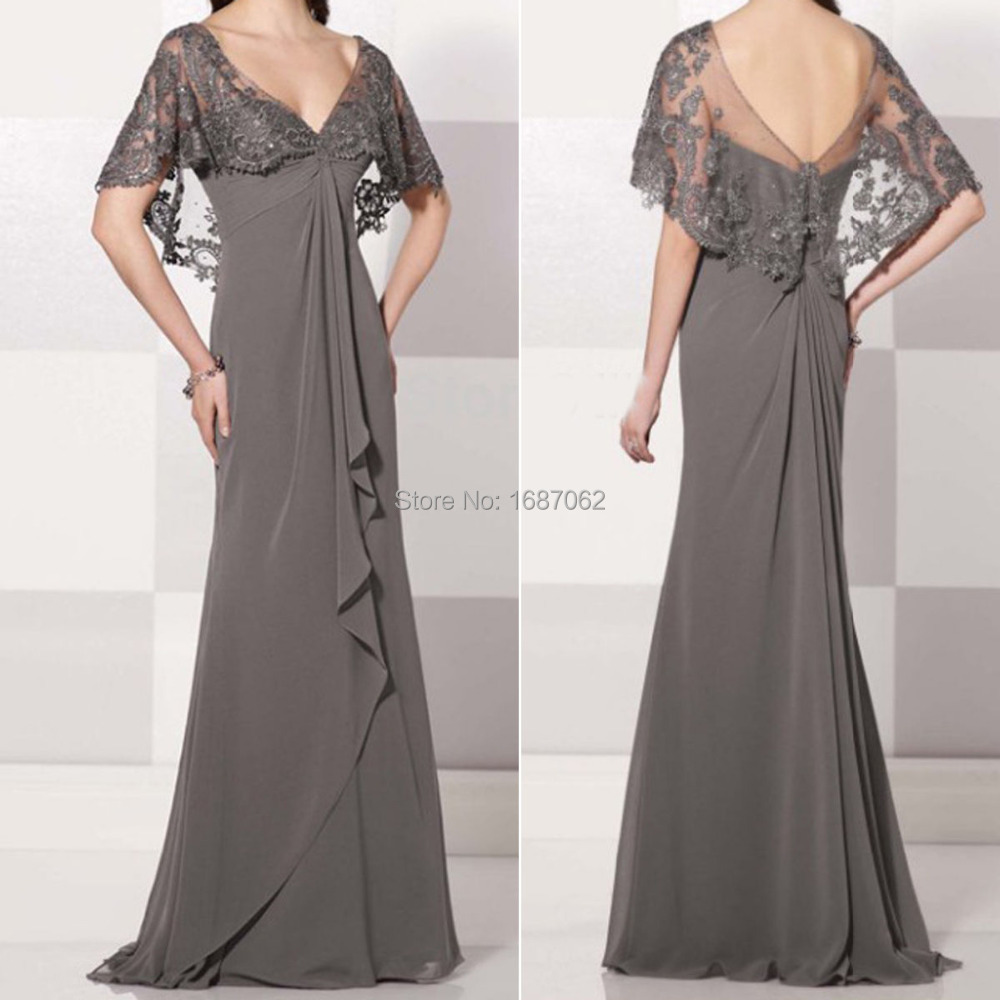 Custom made mother of the bride groom dresses pageant for Dresses for wedding mother of the groom