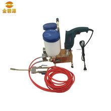 JBY618 two component machine/ Polyurethane foam grouting pump(China (Mainland))