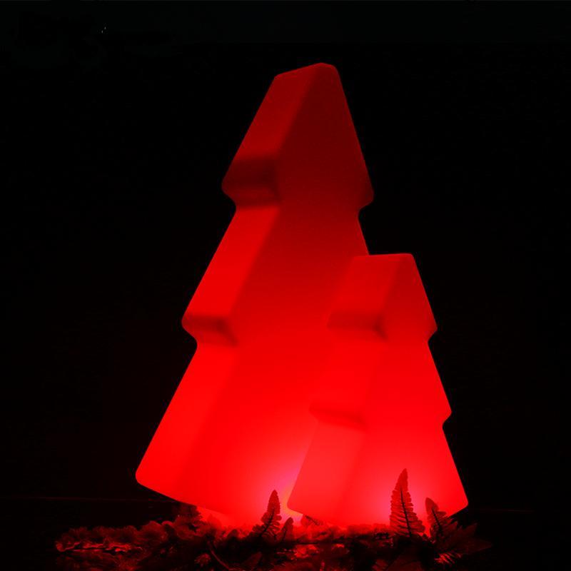 Здесь можно купить  2015 Hot Christmas Holiday Out Door Decoration  Waterproof Christmas RGB LED Lighting Christmas Tree Remote Control  Свет и освещение