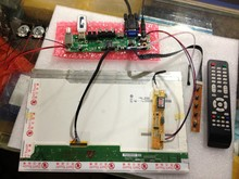N141I3-L02 Chi Mei 14.1 inch LCD laptop screen TV driver board with USB conversion function