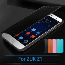 New Mofi For Lenovo zuk z1 Case Hight Quality Luxury Flip Leather Stand Case For Lenovo zuk z1 Cover Book Style Cell Phone Cover