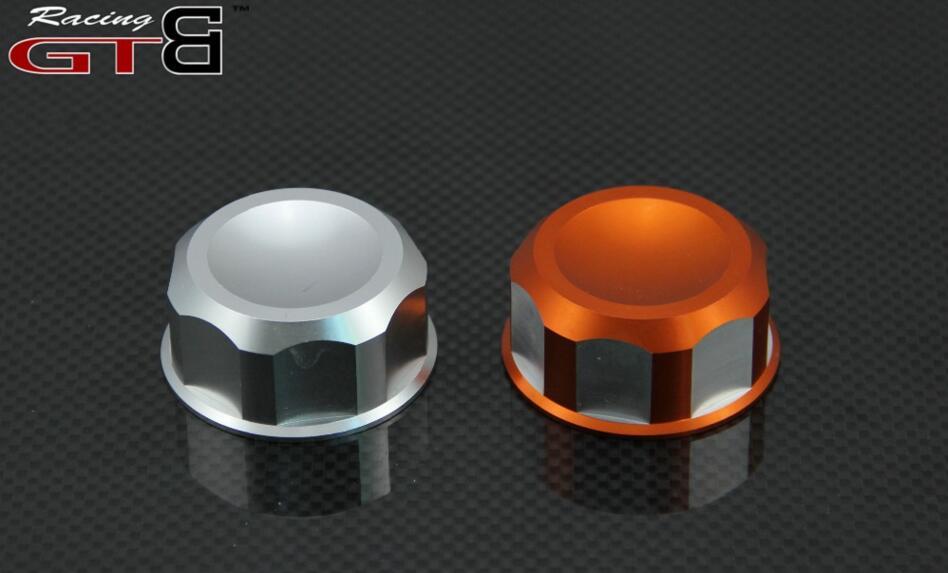 Metal fuel tank cap For 1/5 HPI Baja 5B 5T 5SC
