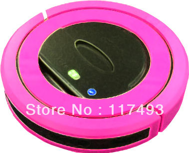 LOVE GIRL  series  High quality   robot vacuum cleaner ,