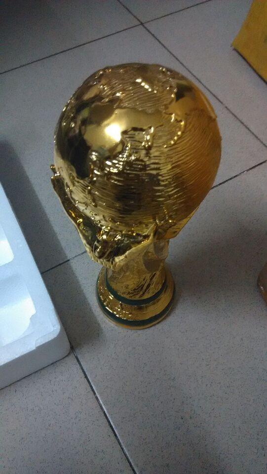world cup trophy replica full size promotion shop for. Black Bedroom Furniture Sets. Home Design Ideas