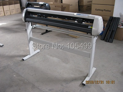 24inch 500g Cutting Plotter 720mm vinyl cutter with artcut software free shipping United States(China (Mainland))