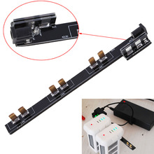 Hight Quality DJI Phantom 2 Vision Quadcopter Battery 15A adapter Parrallel Charger Board  LB
