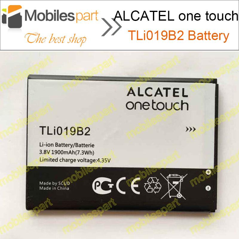 Гаджет  Alcatel One Touch Battery TLi019B2 1900mAh Backup Battery for ALCATEL one touch POP C7 OT-7041 7041D dual CAB1900003C2 Free Ship None Электротехническое оборудование и материалы