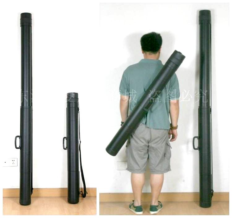 Popular fishing rod shipping tubes buy cheap fishing rod for Fishing rod tubes