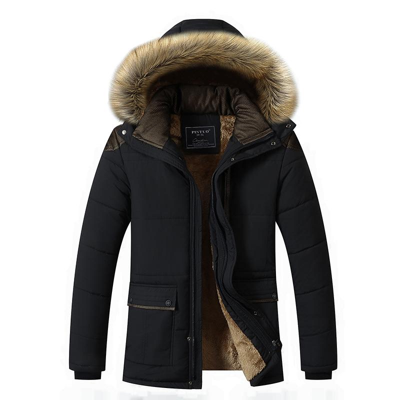 Купить Зимнюю Куртку Мужскую Больших Размеров